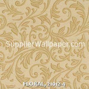 FLORAL, 21012-4