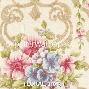 FLORAL, 21013-1