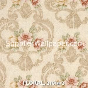 FLORAL, 21014-2