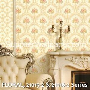 FLORAL, 21015-2 & 21016-2 Series