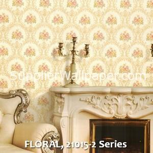 FLORAL, 21015-2 Series