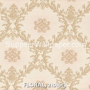 FLORAL, 21016-3