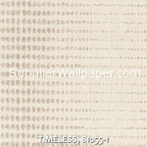 TIMELESS, 81055-1