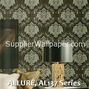 ALLURE, AL137 Series
