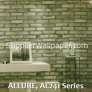 ALLURE, AL241 Series