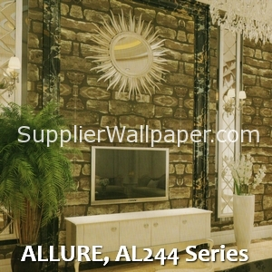 ALLURE, AL244 Series