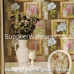 Diamond 1, WM-501102 Series
