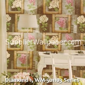 Diamond 1, WM-501103 Series