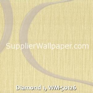 Diamond 1, WM-50126