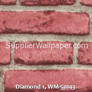 Diamond 1, WM-50143