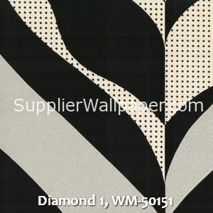 Diamond 1, WM-50151