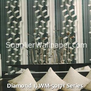 Diamond 1, WM-50171 Series