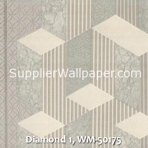 Diamond 1, WM-50175