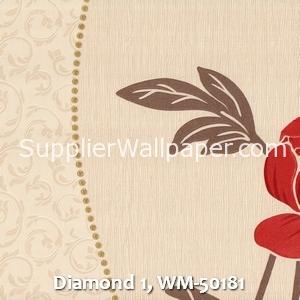 Diamond 1, WM-50181