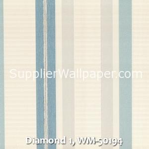 Diamond 1, WM-50194