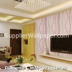 Diamond 1, WM-50233 Series