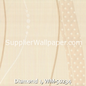 Diamond 1, WM-50234