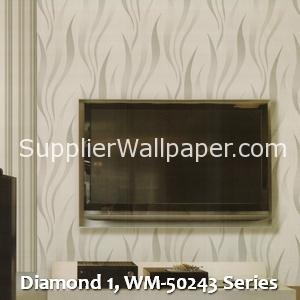 Diamond 1, WM-50243 Series