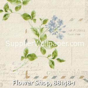 Flower Shop, 88148-1