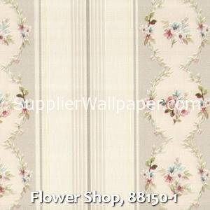 Flower Shop, 88150-1