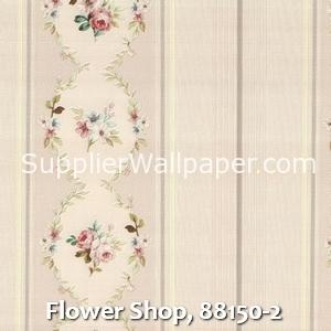 Flower Shop, 88150-2