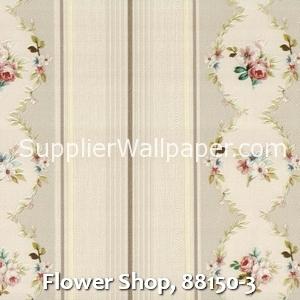 Flower Shop, 88150-3