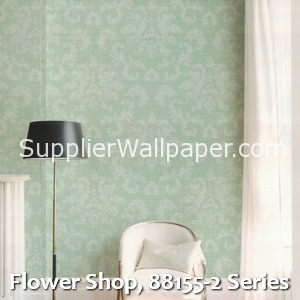 Flower Shop, 88155-2 Series