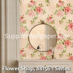 Flower Shop, 88156-1 Series