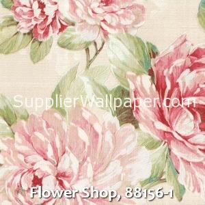 Flower Shop, 88156-1