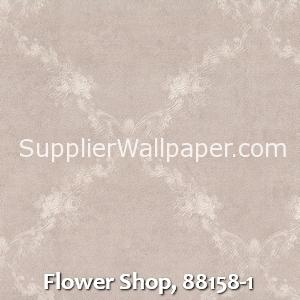 Flower Shop, 88158-1