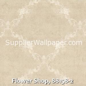 Flower Shop, 88158-2