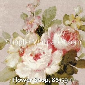 Flower Shop, 88159-1