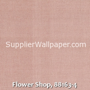 Flower Shop, 88163-4