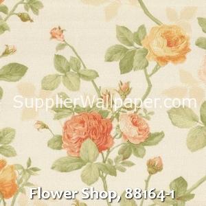 Flower Shop, 88164-1