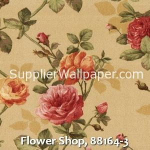 Flower Shop, 88164-3
