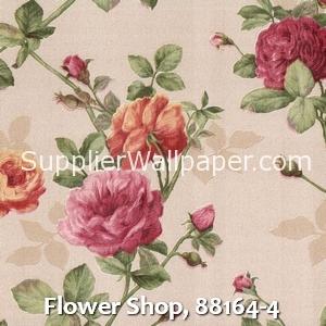 Flower Shop, 88164-4