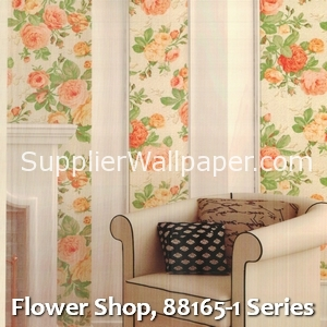 Flower Shop, 88165-1 Series