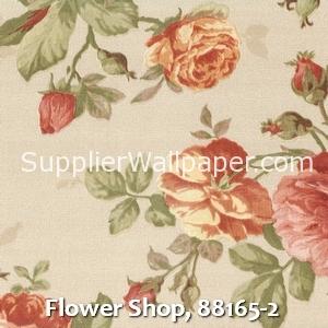 Flower Shop, 88165-2