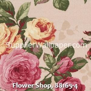 Flower Shop, 88165-4