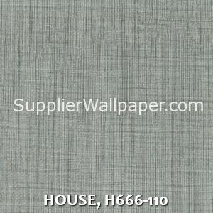 HOUSE, H666-110
