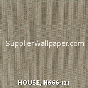 HOUSE, H666-121