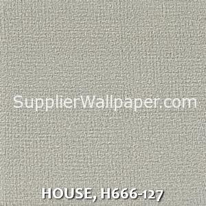 HOUSE, H666-127
