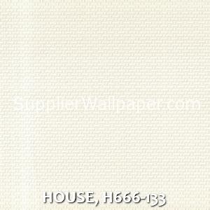 HOUSE, H666-133