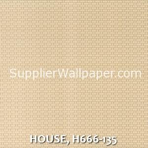 HOUSE, H666-135