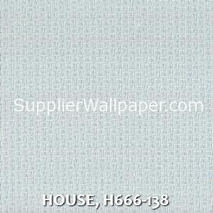HOUSE, H666-138