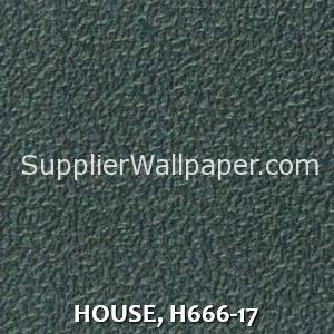 HOUSE, H666-17