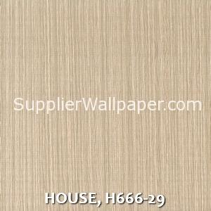 HOUSE, H666-29