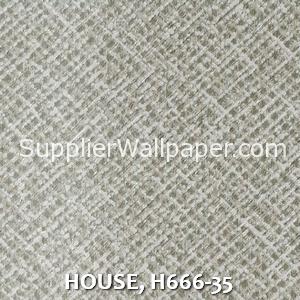 HOUSE, H666-35