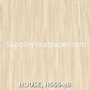 HOUSE, H666-48