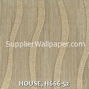HOUSE, H666-52